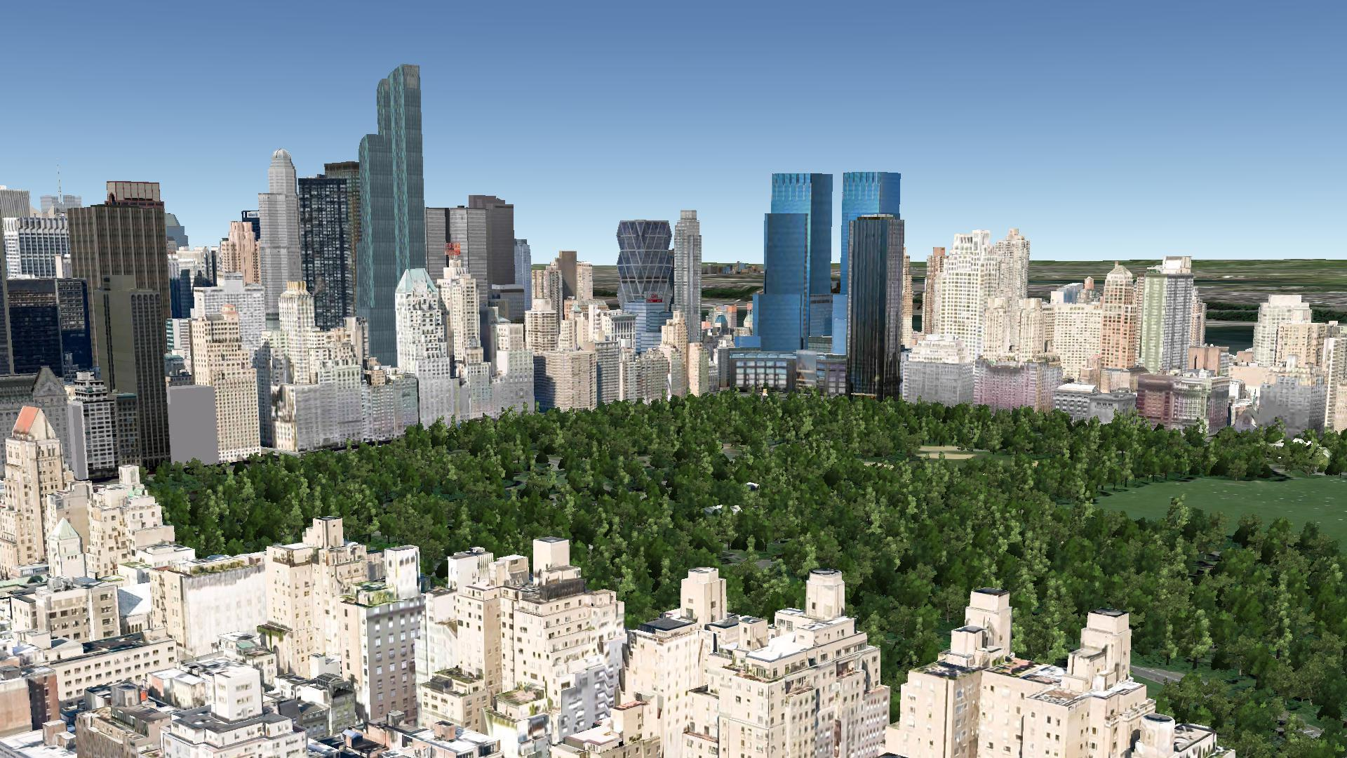 Central Park Place 301 West 57th Street Condo Apartments Cityrealty