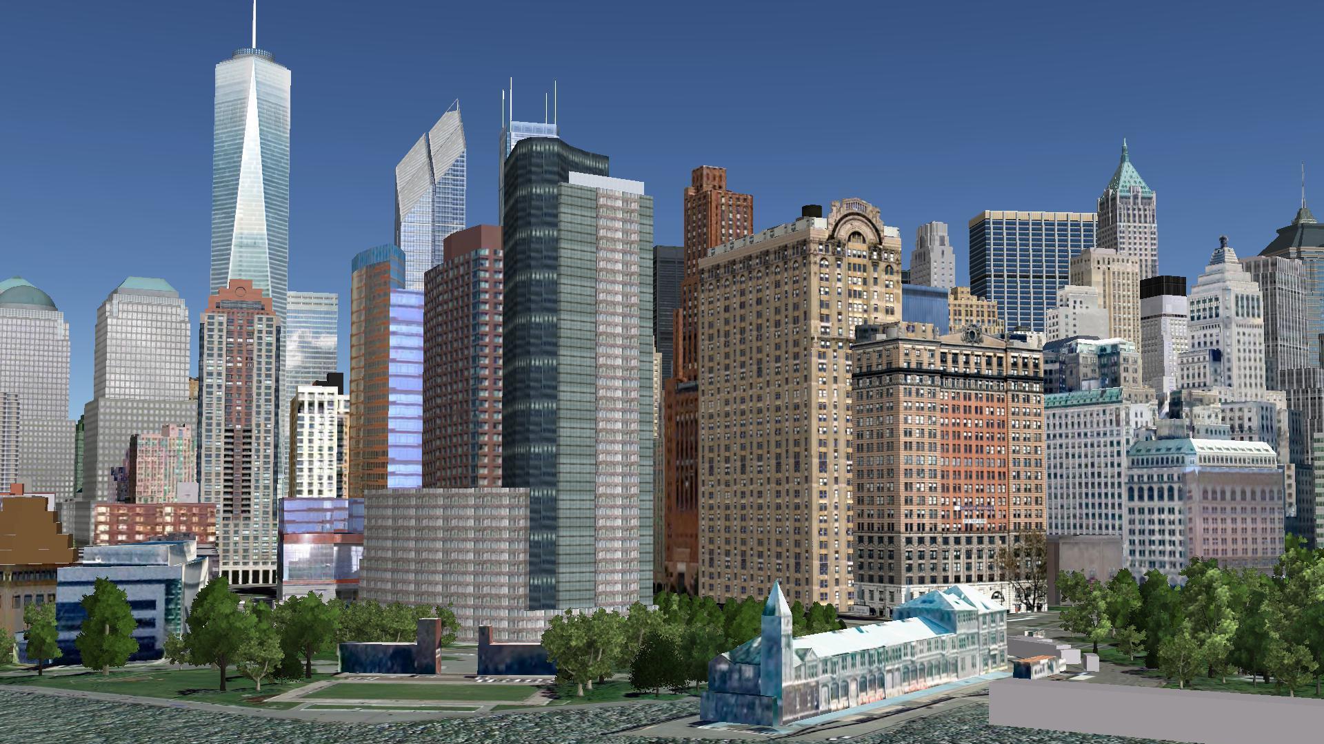 Apartments For Rent Battery Park City Ny