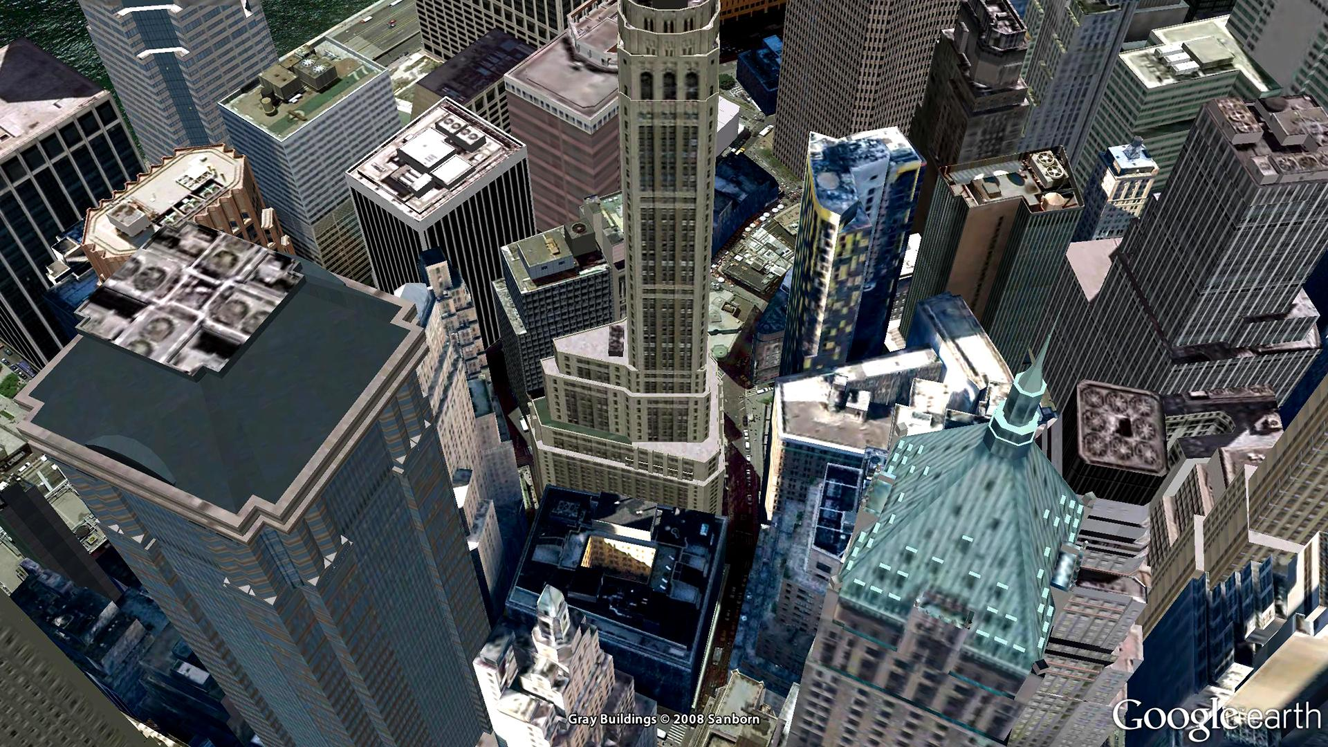 Cipriani Residences 55 Wall Street Condo Apartments Cityrealty