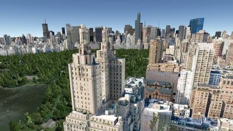 The San Remo 145 Central Park West Nyc Apartments Cityrealty