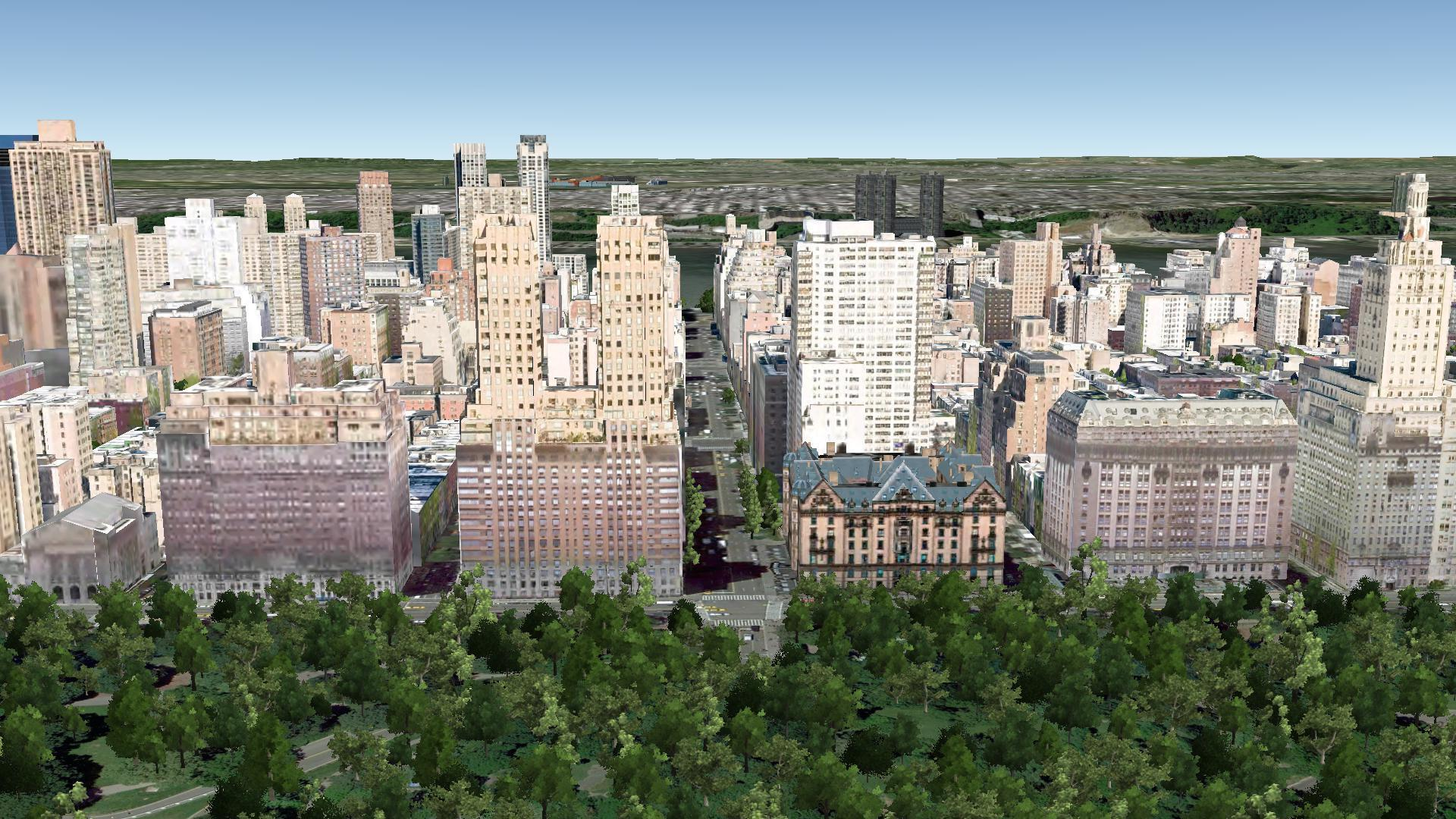 The Majestic 115 Central Park